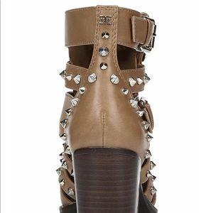 Sam Edelman Shoes - NIB Sam Edelman Pointed Toe Booties